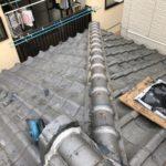 京都市にて各所屋根修理